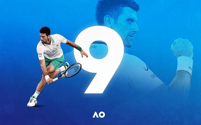 Djokovic đứng trước cơ hội phá kỷ lục số tuần giữ ngôi số 1 thế giới của Roger Federer - Ảnh 3.