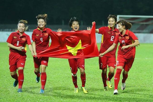 FIFA nhắm 2 trọng tài Việt Nam cho VCK World Cup nữ 2023 - Ảnh 2.