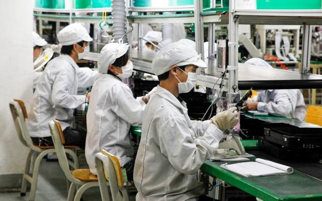 Đối tác hàng đầu của Apple tuyển hàng nghìn lao động tại Bắc Ninh, Bắc Giang - ảnh 2