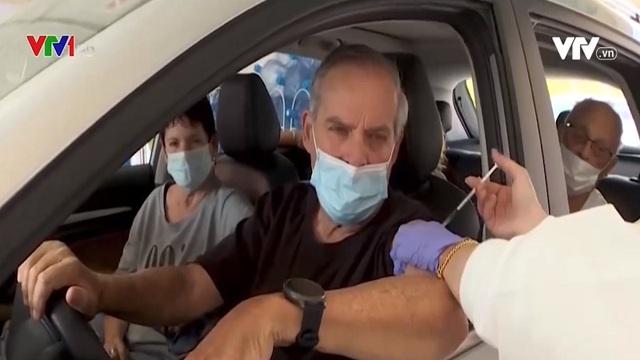 Đã đến lúc thực hiện Hộ chiếu vaccine trên toàn thế giới? - ảnh 2