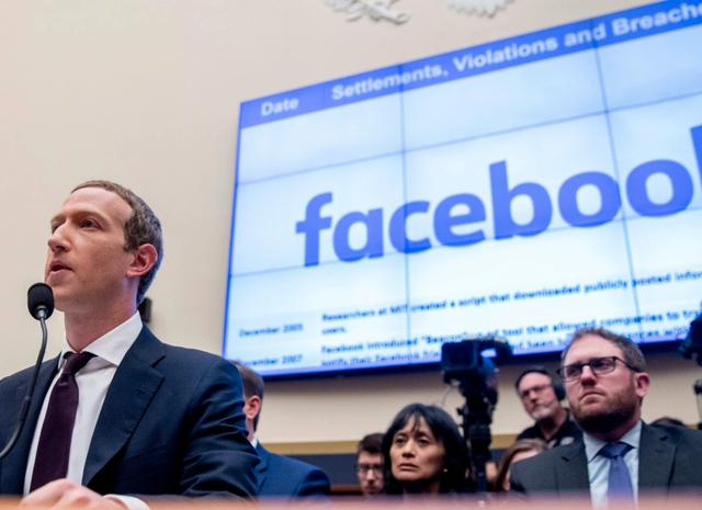 Facebook khôi phục quyền truy cập tin tức tại Australia - Ảnh 1.