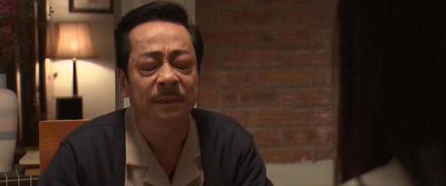 Rơi nước mắt với thước phim cuối cùng của NSND Hoàng Dũng - ảnh 4
