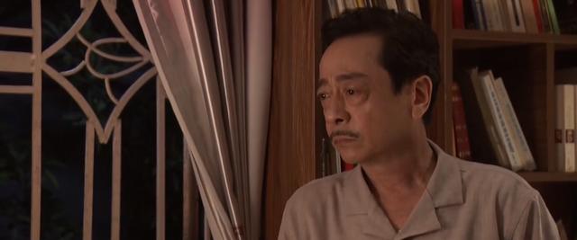 Rơi nước mắt với thước phim cuối cùng của NSND Hoàng Dũng - ảnh 10