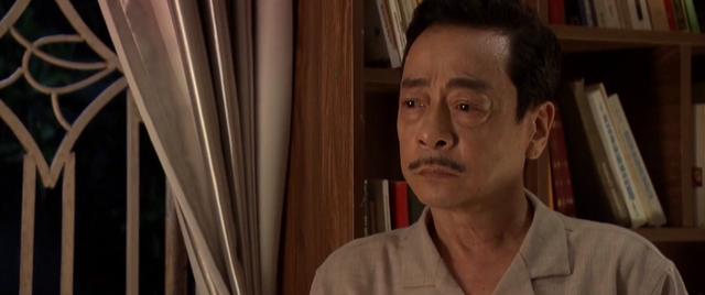 Rơi nước mắt với thước phim cuối cùng của NSND Hoàng Dũng - ảnh 11