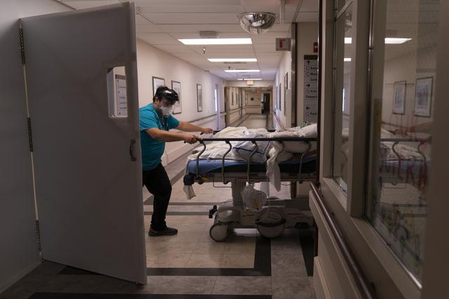 Biến thể SARS-CoV-2 tại California lây nhiễm nhanh hơn 40% và sinh sản gấp đôi trong cơ thể người - ảnh 1