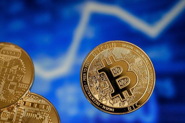 """""""Tàu lượn"""" Bitcoin cắm đầu lao dốc - ảnh 1"""