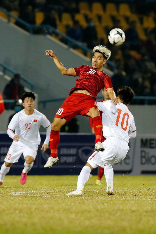 Văn Triền, Danh Trung sẽ sang Nhật Bản thi đấu vào tháng 7 - Ảnh 1.