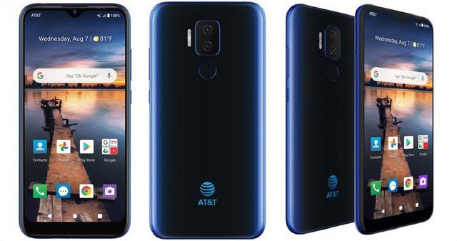 3 smartphone do VinSmart sản xuất cho thị trường Mỹ đã lên kệ - Ảnh 1.