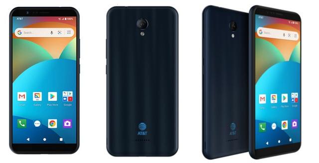 3 smartphone do VinSmart sản xuất cho thị trường Mỹ đã lên kệ - Ảnh 2.