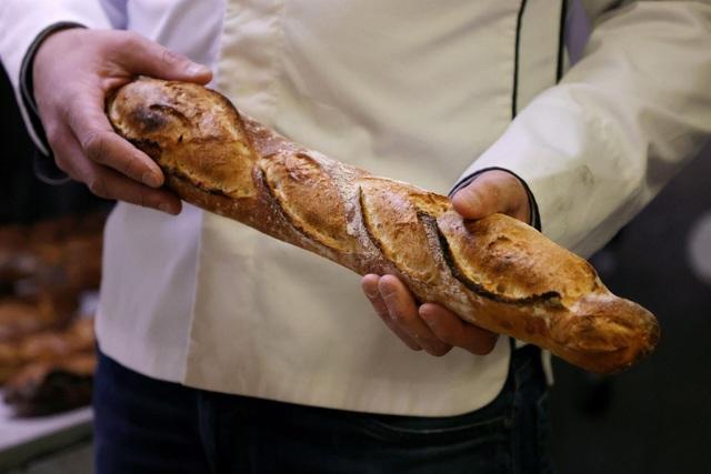 Bánh mì baguette (Pháp) được đề cử di sản văn hóa UNESCO - Ảnh 2.