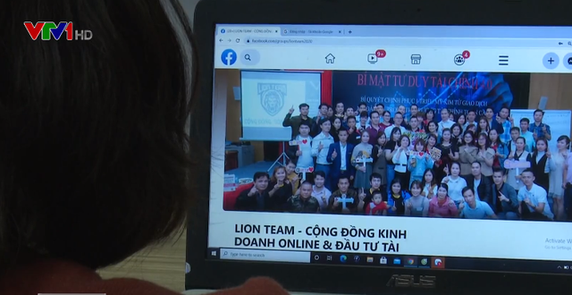 Sàn Forex của Lion Group: Ngồi chơi xơi nước hưởng lãi khủng, hay chỉ là những thánh nổ? - ảnh 2