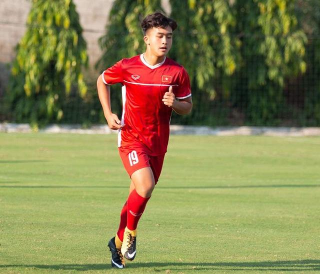Văn Triền, Danh Trung sẽ sang Nhật Bản thi đấu vào tháng 7 - Ảnh 2.