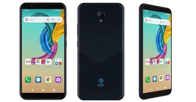 3 smartphone do VinSmart sản xuất cho thị trường Mỹ đã lên kệ - Ảnh 3.