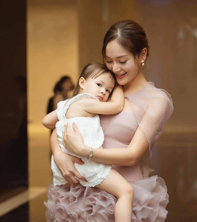 Lan Phương tiết lộ bí quyết nuôi dạy con - Ảnh 4.