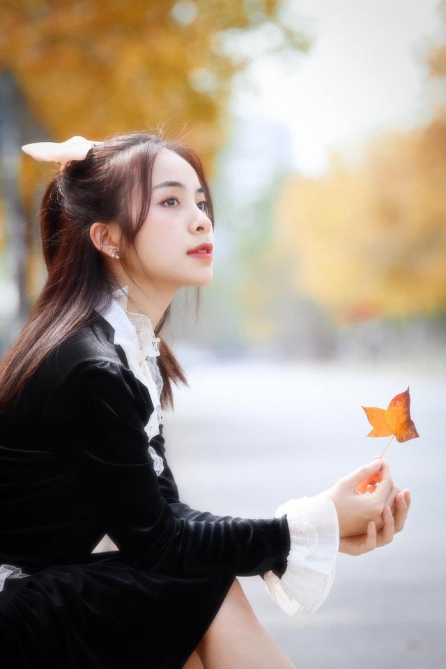 Trần Vân hóa tiểu thư ngọt ngào trong bộ ảnh mới - Ảnh 3.