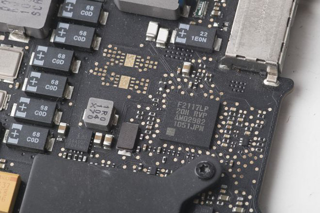 Triển vọng cho việc mở rộng hoạt động sản xuất chip nội địa tại Mỹ - ảnh 1