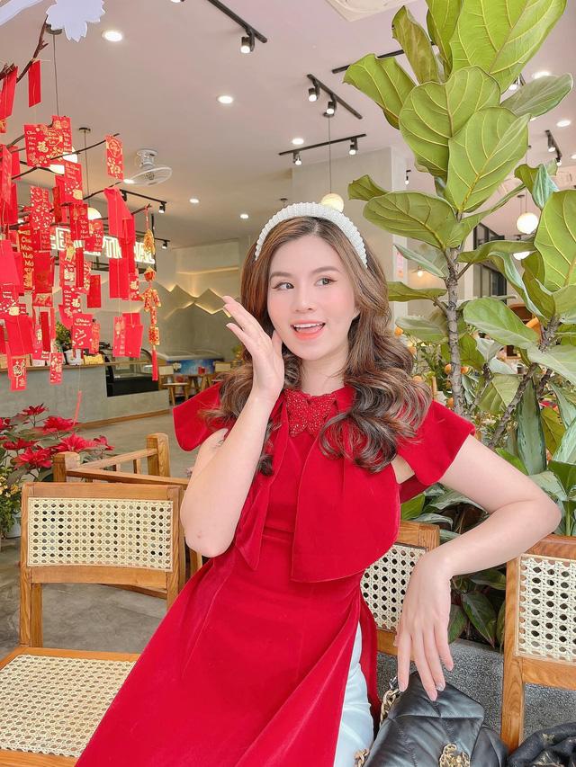 Chu Phương Linh – Streamer có tiếng trong làng thời trang Việt Nam - Ảnh 1.