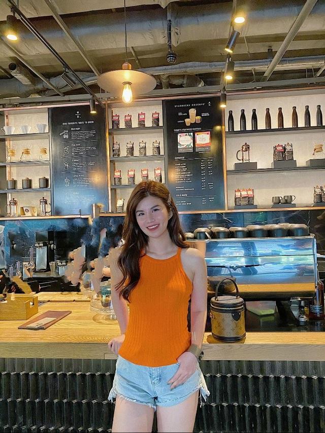 Chu Phương Linh – Streamer có tiếng trong làng thời trang Việt Nam - Ảnh 3.