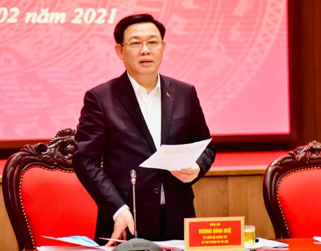 Hà Nội đạt bước tiến lớn về quy hoạch phân khu nội đô lịch sử và sông Hồng - Ảnh 1.