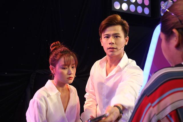 Trần Anh Huy vạ miệng thừa nhận mình là người một nhà với Midu - Ảnh 2.