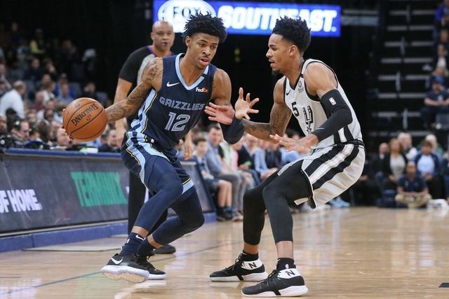 NBA công bố lịch thi đấu nửa sau mùa giải 2020 - 2021 - Ảnh 1.
