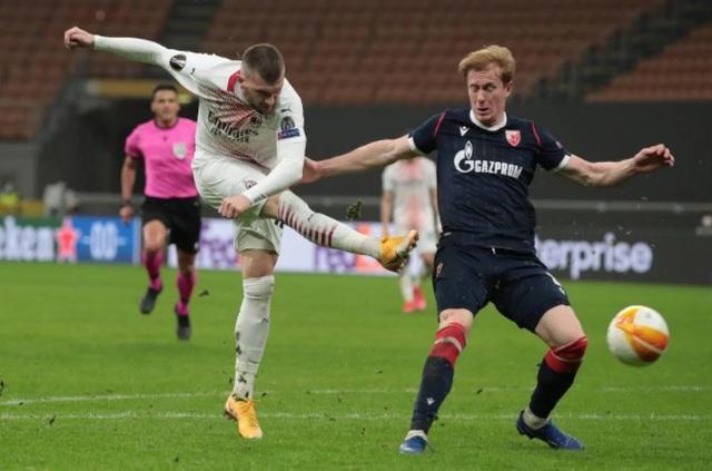 Xác định 16 đội bóng góp mặt tại vòng 1/8 Europa League 2020/21 - Ảnh 3.