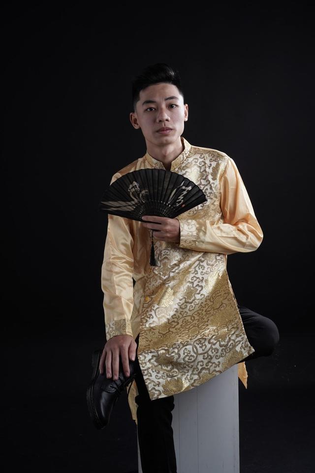 Nghệ sĩ trẻ Ngọc Anh với đam mê với múa rối - Ảnh 3.