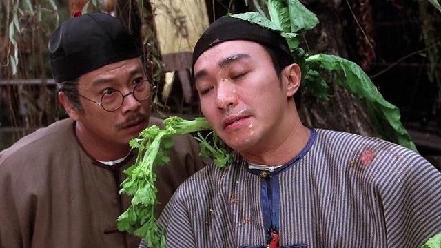 Châu Tinh Trì chưa thể chấp nhận Ngô Mạnh Đạt qua đời - Ảnh 2.