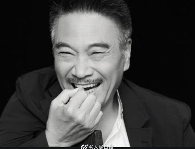 Châu Tinh Trì chưa thể chấp nhận Ngô Mạnh Đạt qua đời - Ảnh 1.