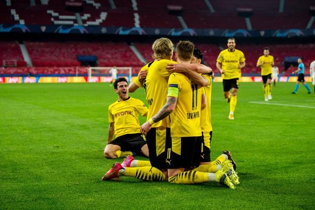 Dortmund - Arminia Bielefeld: Tiếp đà trở lại (21h30 ngày 27/2 trên VTV5, VTV6) - Ảnh 1.
