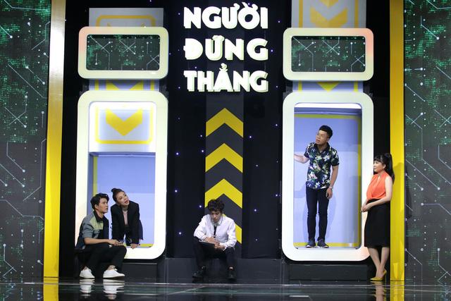 Dương Thanh Vàng nể phục kho kiến thức của MC Vũ Mạnh Cường và Quốc Bình - Ảnh 2.