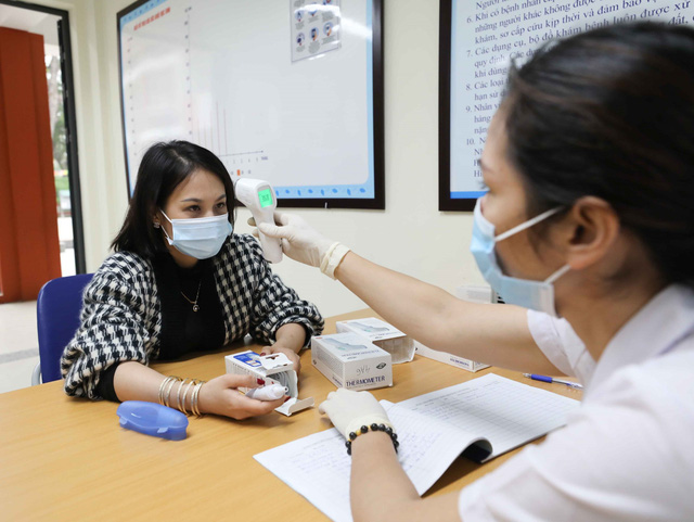 Trường học ở Hà Nội chuẩn bị đón học sinh trở lại trong trạng thái bình thường mới - Ảnh 10.