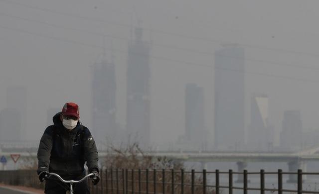 Hàn Quốc giảm hoạt động các nhà máy nhiệt điện - Ảnh 1.
