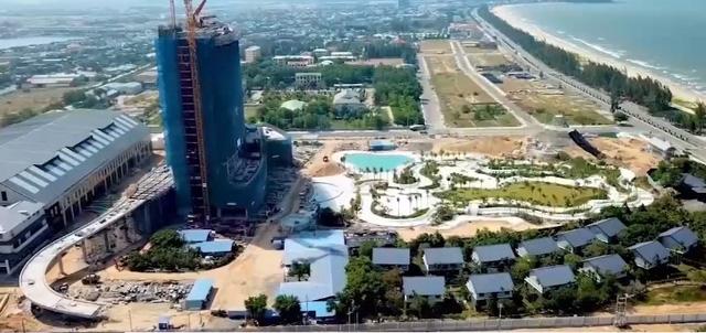 Đà Nẵng chuyển động tích cực trong thu hút đầu tư nước ngoài - Ảnh 1.