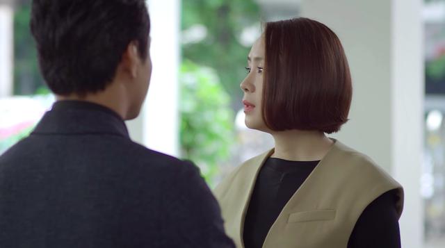 Hướng dương ngược nắng - Tập 34: Kiên tàn nhẫn nói với Châu anh và Minh vừa là một phe vừa là một cặp - ảnh 1