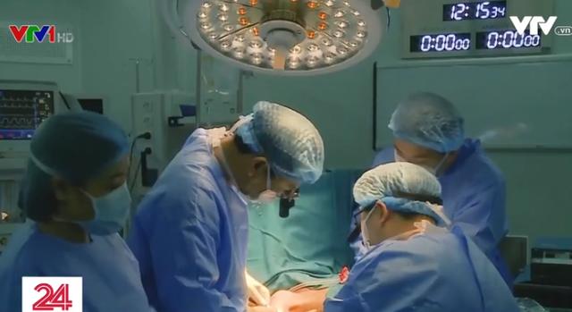 Thêm bệnh viện chất lượng cao ở cửa ngõ sân bay Tân Sơn Nhất - Ảnh 1.