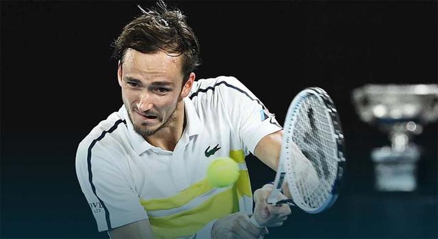 Rafael Nadal rút lui khỏi giải quần vợt Rotterdam mở rộng - Ảnh 1.