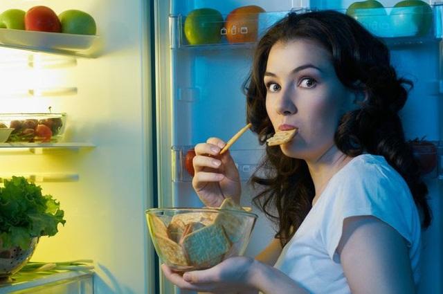 8 món ăn vặt ban đêm chẳng sợ tăng cân - Ảnh 4.