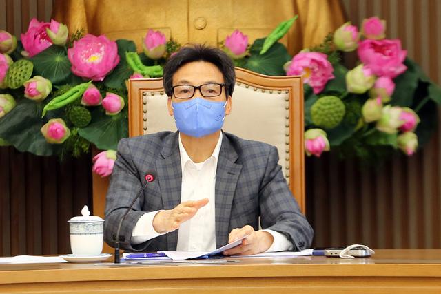 """Người dân được phép di chuyển trong Tết, không có chuyện """"ngăn sông cấm chợ"""" - Ảnh 1."""