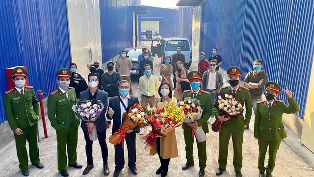 Việt Anh tiết lộ kỷ lục trên phim, khó diễn viên nào phá được - Ảnh 1.