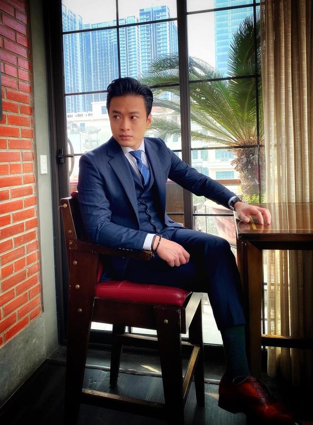 Ngắm Đào, Quất nhà Hồng Đăng, Bảo Thanh cùng dàn diễn viên Việt - Ảnh 5.