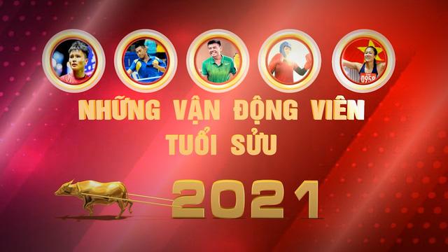 Đặc sắc chương trình Thể thao Tết Nguyên đán Tân Sửu 2021 trên sóng VTV - Ảnh 18.