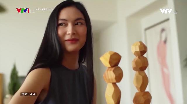 Vẻ đẹp Việt 2021: Cùng 3 người phụ nữ đi dạo trên cung đường hạnh phúc - ảnh 1