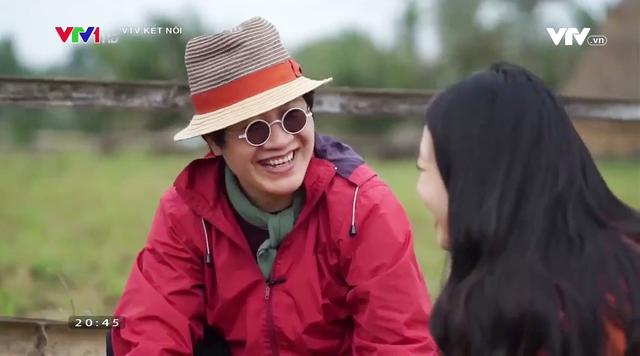 Vẻ đẹp Việt 2021: Cùng 3 người phụ nữ đi dạo trên cung đường hạnh phúc - ảnh 3