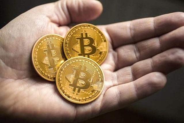 Được Elon Musk và Tesla chống lưng, Bitcoin lập kỷ lục mới  - Ảnh 1.