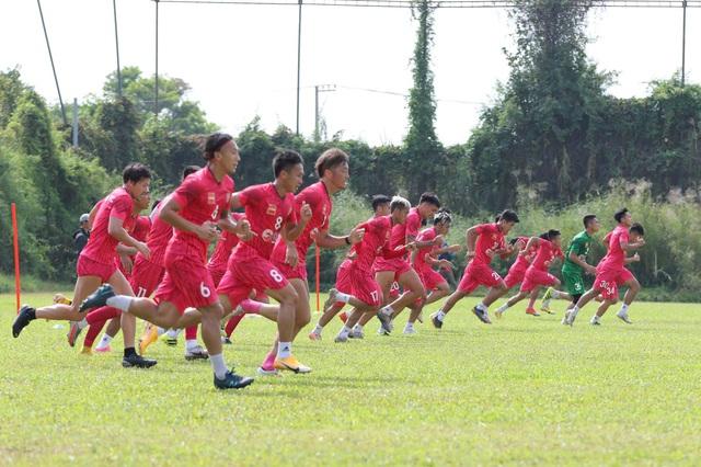CLB Sài Gòn sẽ không đăng cai tổ chức vòng bảng của AFC Cup 2021 - Ảnh 1.