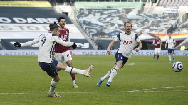 HLV Mourinho: Đây là trận đấu tốt nhất của Bale kể từ khi đến Tottenham - Ảnh 2.