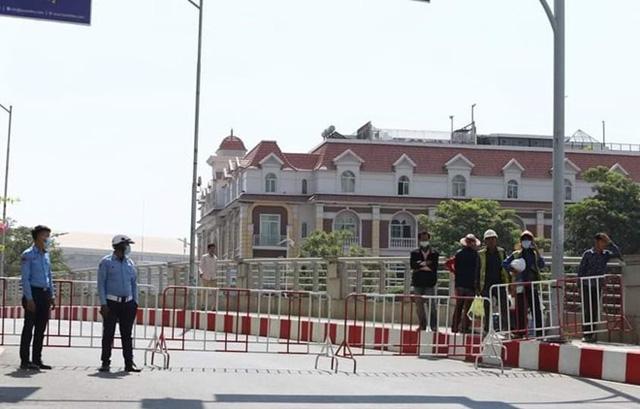 Campuchia luật hóa các biện pháp phòng chống dịch - Ảnh 1.
