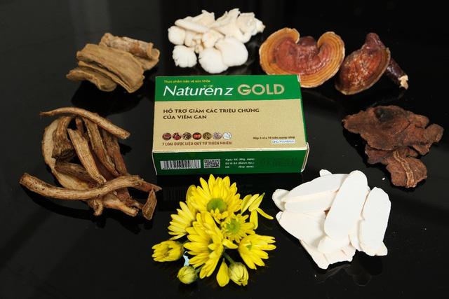 Vì sao người dùng chuộng giải độc gan bằng dược liệu thiên nhiên? - Ảnh 1.