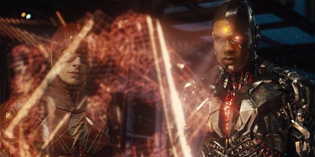 Justice League - Liên minh công lý bản chưa từng phát hành sẽ công chiếu trực tuyến tại Việt Nam - Ảnh 4.